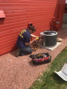 HVAC Contractors Colorado Springs