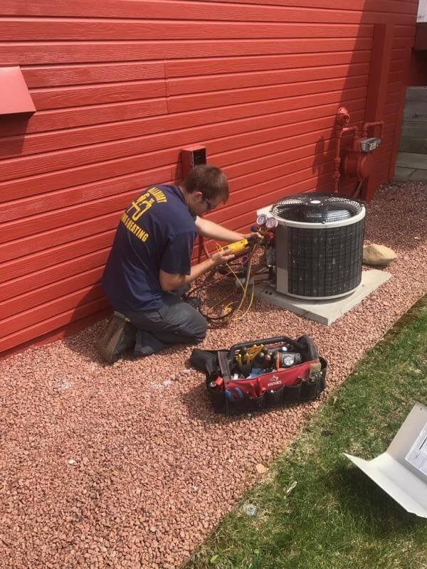 Air Conditioning Installation & Repair Colorado Springs