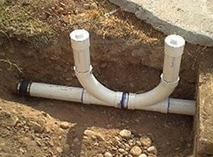 Colorado Springs Sewer Line Repair
