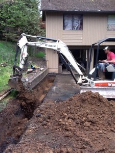 Sewer Line Repair Colorado Springs