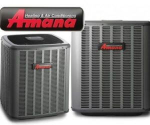 Amana Air Conditioner Colorado Springs