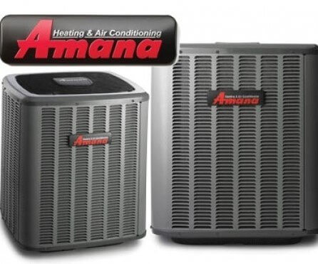 Amana Furnaces Amp Air Conditioners In Colorado Springs