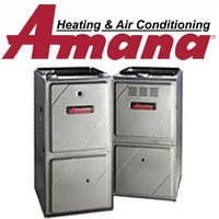 Amana Furnace & AC in Colorado Springs